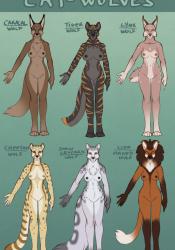 catwolves_design